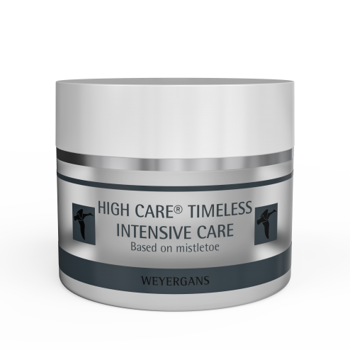 Timeless Intensive Care