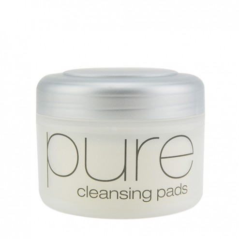 Pure Cleansing Pads