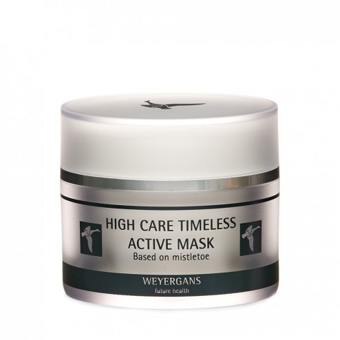 Timeless Active Mask
