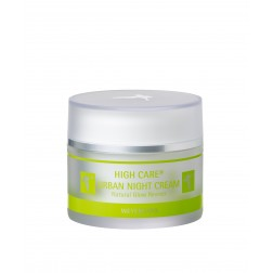 Urban Night Cream