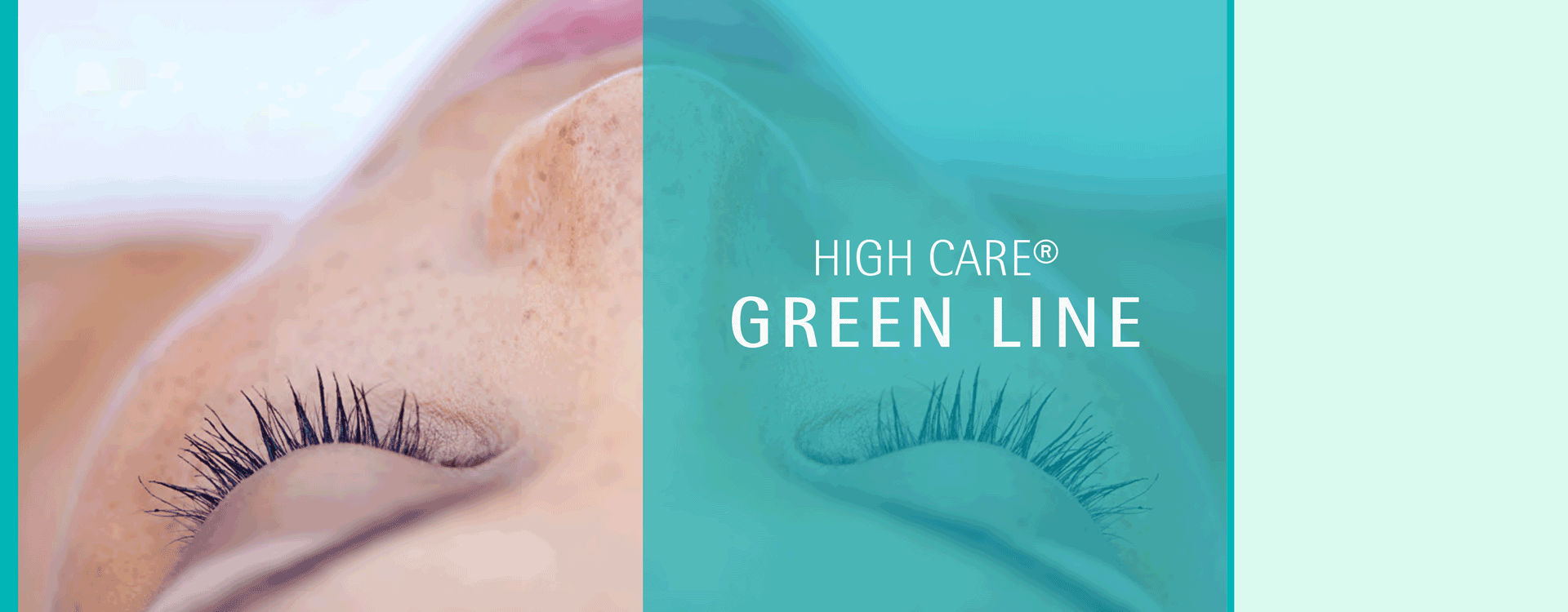 Green Line - Basic Facial Care