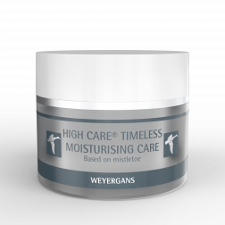 Timeless Moisturising Care